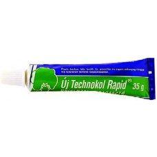 Technokol Rapid univerzális ragasztó - Zöld - 35 gramm - 269Ft