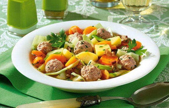 10 kalorienarme Kohl-Rezepte mit maximal 350 kcal