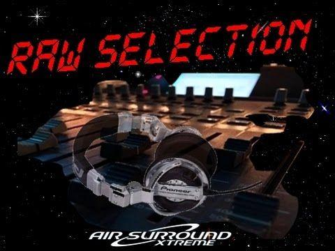 Raw Selection (8 Febbraio 2016) HQ