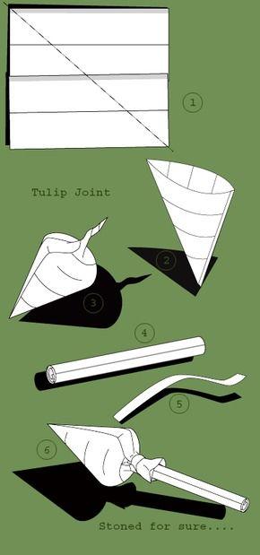 tulip Joint