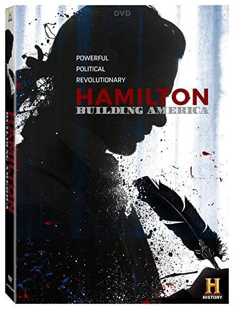 Tom Brokaw & Maria Bartiromo & --Hamilton: Building America