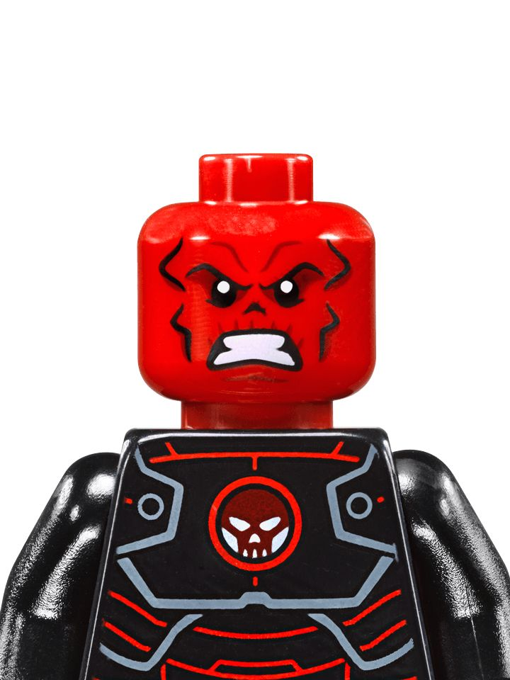 how to get red venom in lego marvel superheroes