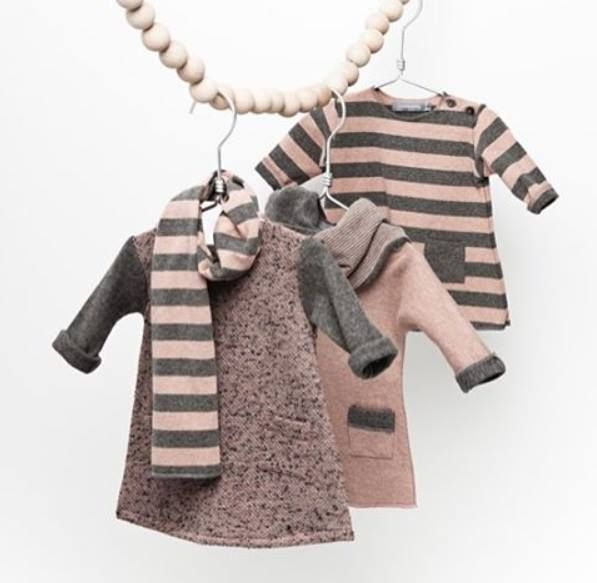 1 + IN THE FAMILY: NEW COLLECTION ONLINE http://www.cocochic.it/it/6_1-in-the-family
