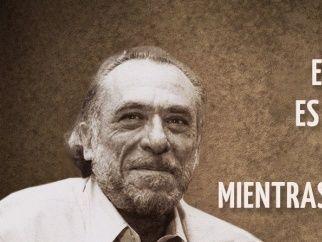 24 Frases cínicas de Charles Bukowski