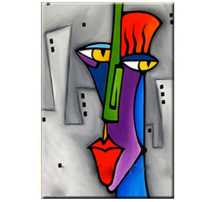 Plus de 1000 id es propos de tableaux color s sur for Tableaux modernes colores