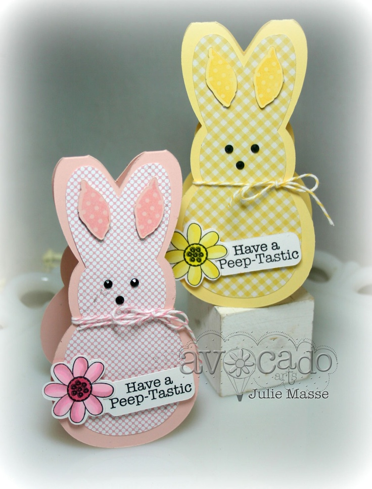 198 best images about 0 ScanNCut Cards Easter – Easter Card Making Ideas
