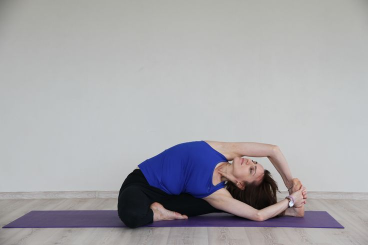 yoga_almaty Gayatri