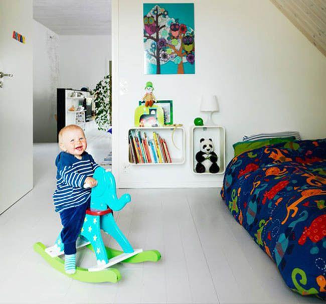 Self-Designed Swedish House | Interior Design and Home Decor
