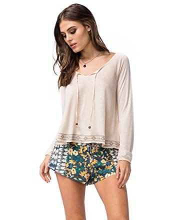 O'NEILL Mindy Womens Shorts from $29.99 by Amazon BESTSELLERS