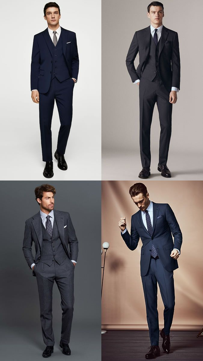 ad5b93e3bf1 The Lounge Suit Dress Code  A Complete Guide