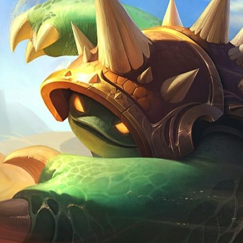 "An ""Ok"" song with Rammus! ;) Give it a listen tell me what you think! https://soundcloud.com/itskyru/rammus #games #LeagueOfLegends #esports #lol #riot #Worlds #gaming"