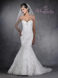 Symphony Rhapsody Wedding Dresses - Style R6903