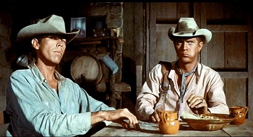 Famous Movie Teams - The 10 Best Manly Movie Team-Ups - Esquire THE MAGNIFICENT SEVEN