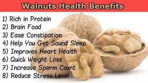 Image result for walnut health benefits