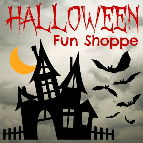 Visit the Halloween Fun Shoppe
