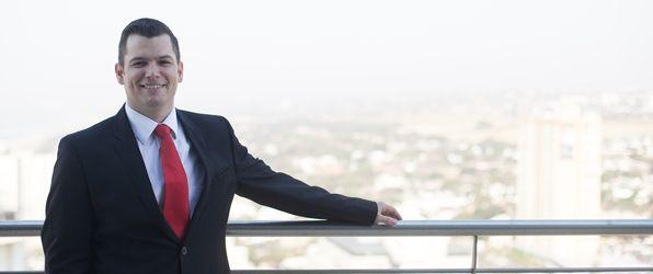 Entrepreneurship - Jonathan Acutt