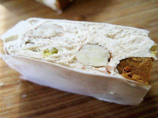 A Recipe from Provence: Nougat de Montélimar