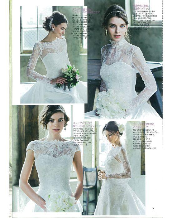 #NOVARESE #25ansウエディング #wedding #dress #flower #wedding dress #ノバレーゼ #ウエディング #ウエディングドレス #ボレロ