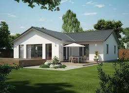 10 best Singlehaus images on Pinterest | Bungalow, Bungalow homes ...