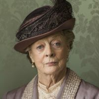 Violet Crawley, Dowager Countess of Grantham (b. 1842), is the matriarch of the Crawley Family...