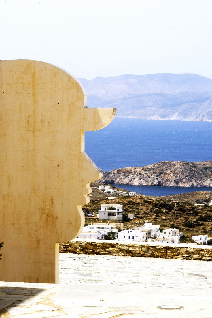 Ios, cyclades