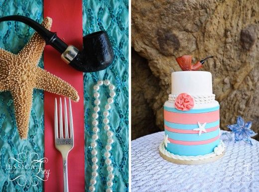 Inspiration: The Little MermaidEver After Blog | Disney Fairy Tale Weddings and Honeymoon