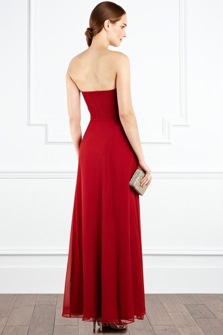 40 best bridesmaid dresses images on pinterest bridesmade dresses coast symphony maxi dress red ombrellifo Choice Image
