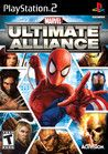 Marvel: Ultimate Alliance for PlayStation 2 Reviews