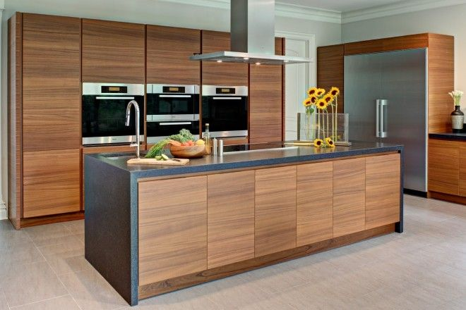 Client: Modiani Kitchens and Interiors - Country: USA - City: Tenafly, New Jersey - Model: Yara teak - Design: Kobi Aharon – Modiani - Photographer – Memories TTL #CesarKitchen #design #interiors #kitchen