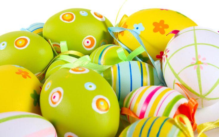 Z okazji nadchodzących Świąt Wielkanocnych,  wszystkim fanom składamy życzenia  szczęścia, zdrowia oraz wszelkiego dobra. ;)