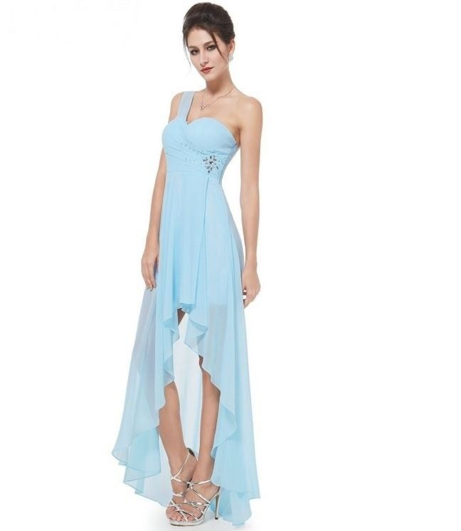 Dámské luxusní večerní šaty se zirkonkama – společenské šaty modré + POŠTA ZDARMA Na tento produkt se vztahuje nejen zajímavá sleva, ale také poštovné zdarma! Využij této výhodné nabídky a ušetři na poštovném, stejně jako …