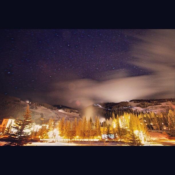 #vail #mountain #ski #snowboard #winter #snow (at All Seasons)