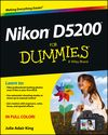 Nikon D5200 For Dummies Cheat Sheet - just bought myself one of these badboys