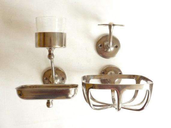Art Deco Bathroom Fixtures