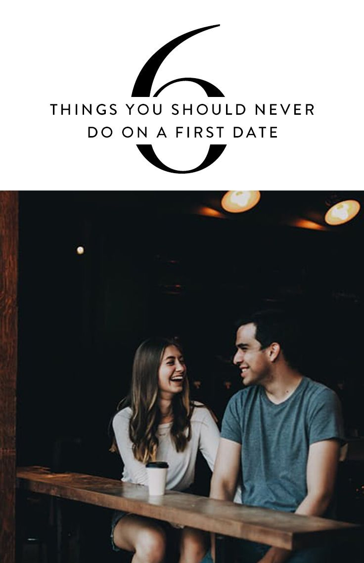 Life Hacks  :   Illustration   Description   Dating can be daunting. Especially first dates. So we asked a matchmaker to dish on her favorite tips for first dates. Here's her advice on what you definitely should and shouldn't do.    -Read More –   - #LifeHacks