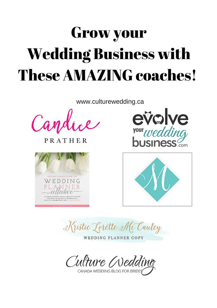 208 best Marketing Tips for Wedding Planners images on Pinterest