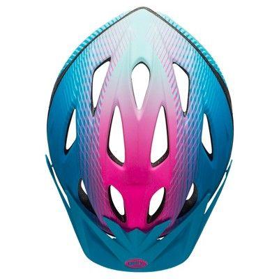 Bell Banter Traveler Youth Helmet - Purple (8+)