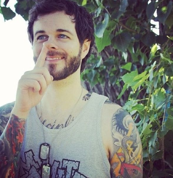 Curtis Lepore <3 Funny and adorable