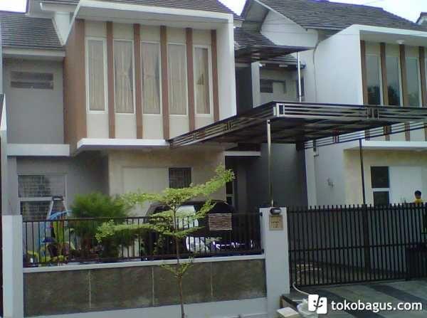 Rumah 2 Lantai Jakarta Timur, Area Wali Kota, Akses Tol