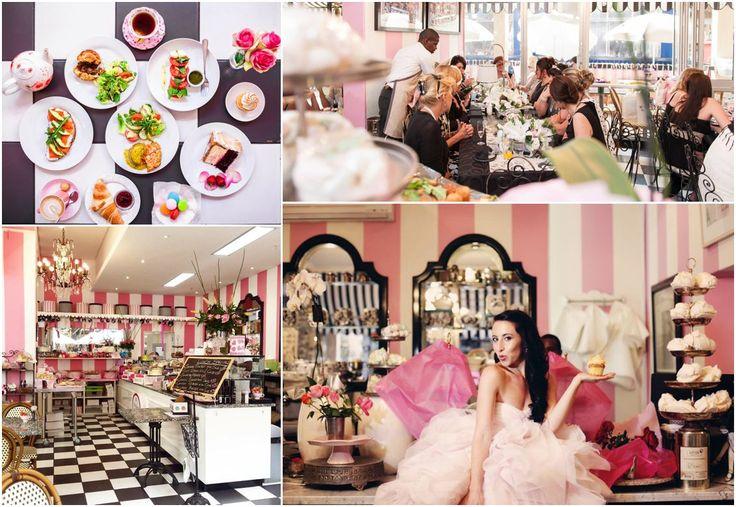 Kitchen Tea Venues Johannesburg