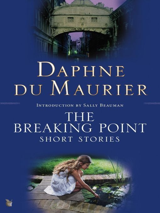 the use of foreshadowing and imagery in daphne du mauriers rebecca It contains powerful characterization and strong foreshadowing but too much imagery daphne du maurier rebecca has strong foreshadowing.