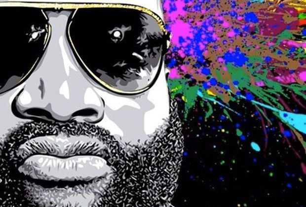 Rick Ross – In Vein (Feat. The Weeknd)