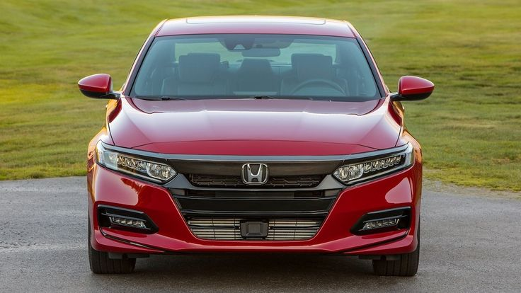 2020 Honda Accord What To Expect From The Class Leading New Interior Honda Accord Honda Honda S