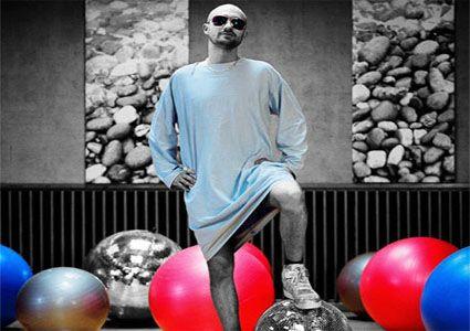 Neues Album von Paul Kalkbrenner im Herbst 2012