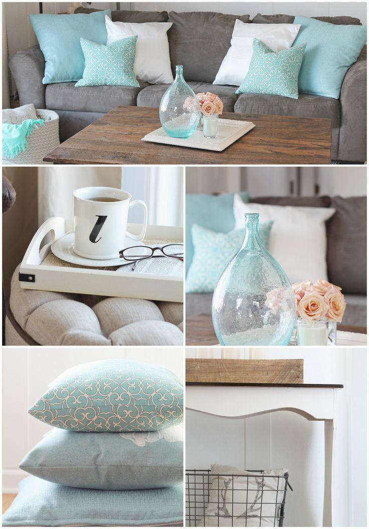 Best 25+ Aqua decor ideas on Pinterest | Aqua bedrooms ...