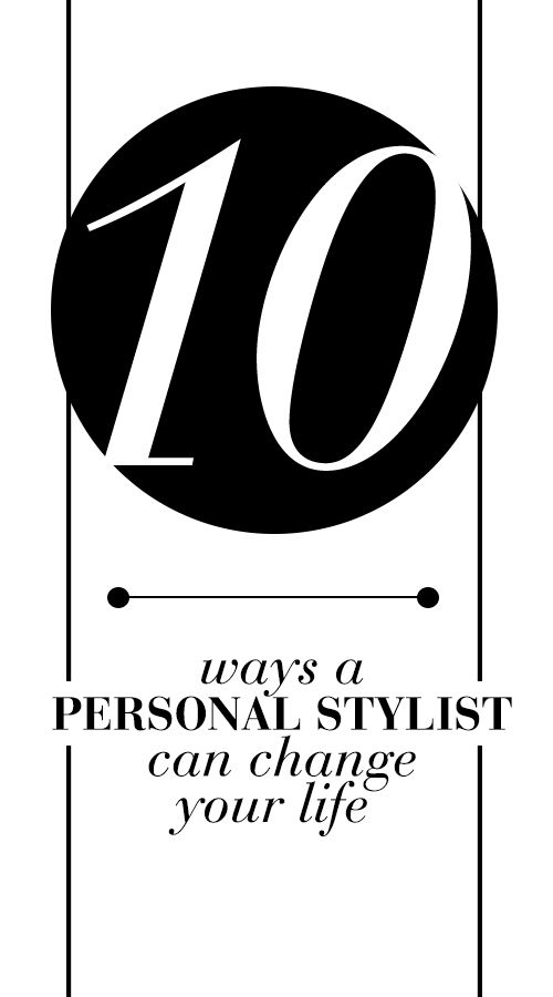 Are You Ready To Change Someone's Life As A Personal Stylist?