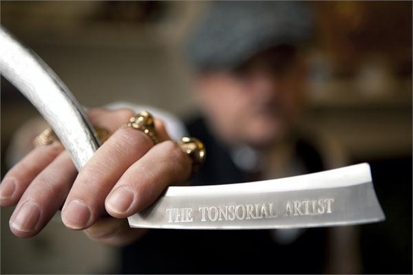 The Tonsorial Artist - the original barber shop experience in Holt, Norfolk