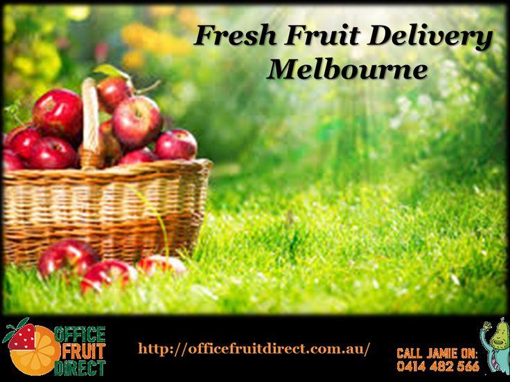 #Fresh #Fruit #Delivery #Melbourne  Source: http://officefruitdirect.com.au/