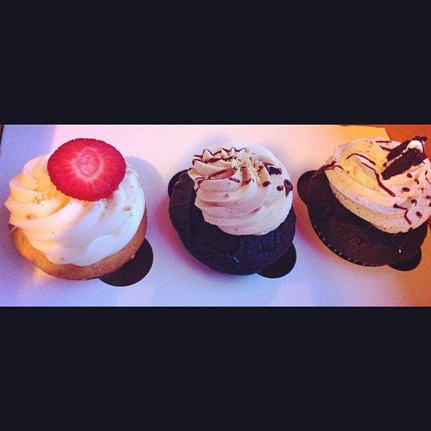 Cupcakes de Georgetown
