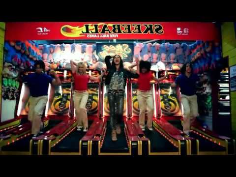 Victoria Justice Ft. Victorius Cast - Beggin On Yor Knees - Official Music Video